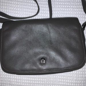 Etienne Aigner crossbody purse